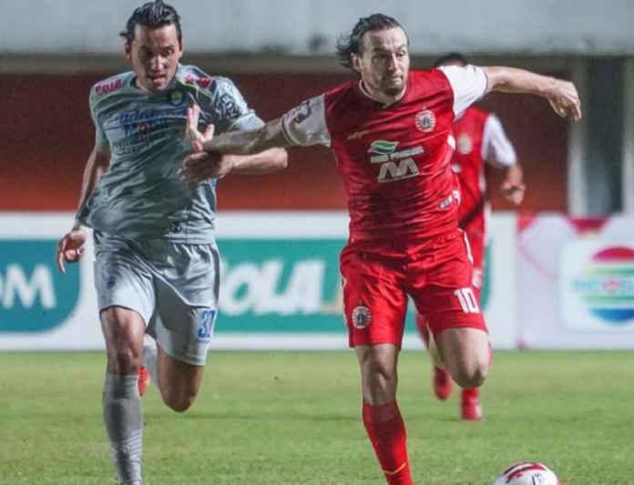 Hasil Piala Menpora: Persija Berjaya Atas Persib Bandung di Final Leg Pertama