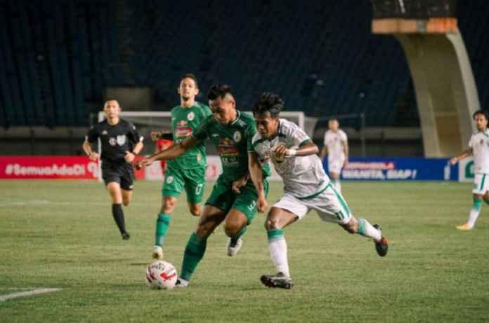 Hasil Piala Menpora: Menang Tipis, PSS Dampingi Persebaya ke Perempat-Final