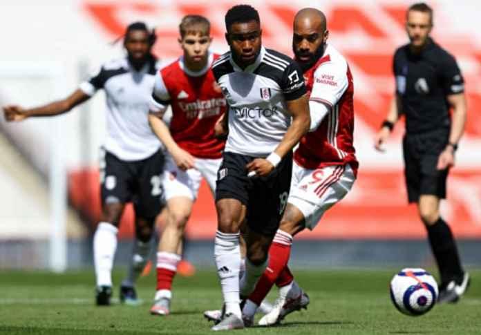 Hasil Liga Inggris: Golnya Dianulir dan Dihukum Penalti, Arsenal Akhirnya Lega Bisa Imbang Lawan Fulham