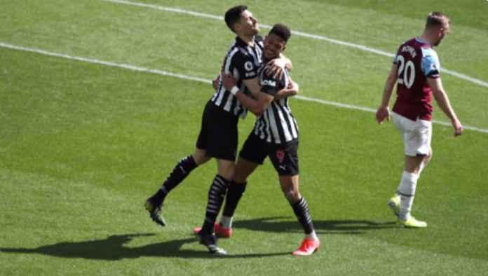 Hasil Liga Inggris: Sempat Diselamatkan Penalti, West Ham Kandas di Kandang Newcastle