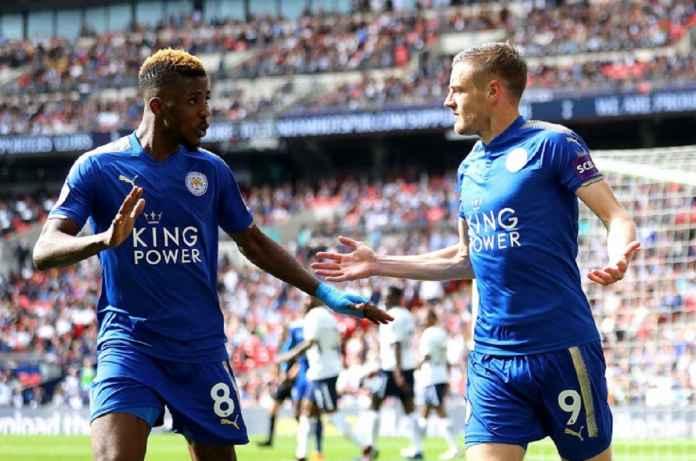 Rekrut Striker Baru Leicester City Janji Tak Bikin Dua Bintangnya Merana