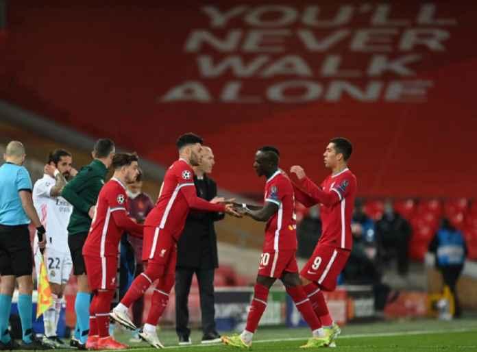 Liverpool Didesak Berpikir Ulang Soal Jurgen Klopp dan Tiga Penyerangnya