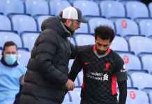 Liverpool Tanpa Mohamed Salah Saat Menjamu Aston Villa