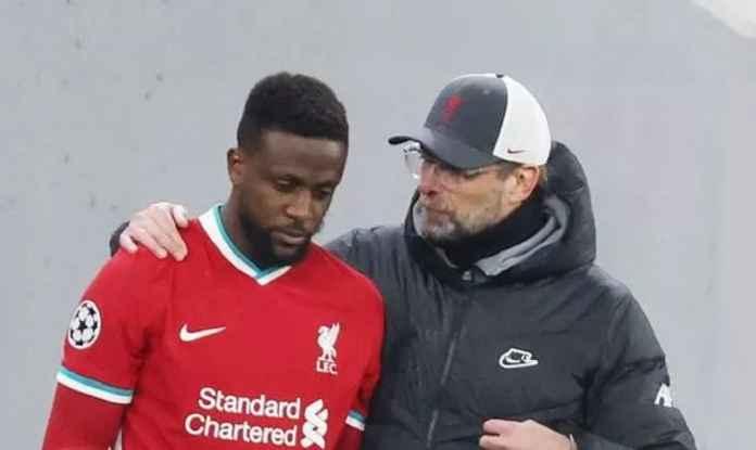 Cari Pengganti Origi, Liverpool Saingi Barcelona Gaet Pemain PSV