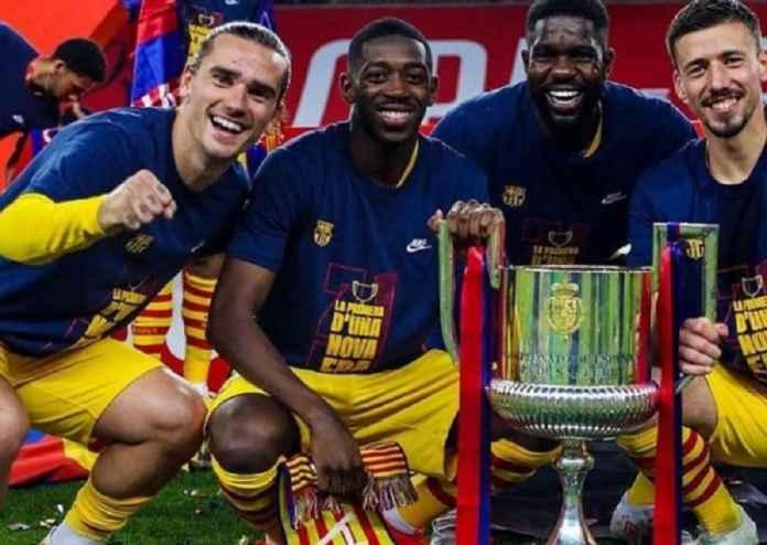 Liverpool Lirik Bintang Barcelona Gantikan Sadio Mane