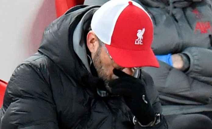 Jurgen Klopp Ungkap Alasan Tinggalkan Curtis Jones Saat Liverpool Menjamu Aston Villa