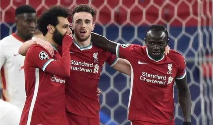Liverpool Bakal Mainkan Lineup Menyerang Hadapi Newcastle