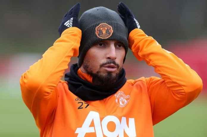 Alex Telles Akui Persaingan dengan Luke Shaw Untungkan Manchester United