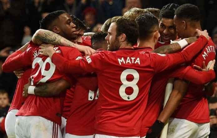 Manchester United Bikin Tiga Klub Italia Mengejar Juan Mata Biting Fingers