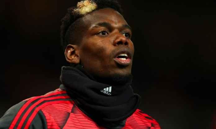 Paul Pogba Hanya di Bench Saat Manchester United Bertemu Leeds, Ini Alasan Solskjaer