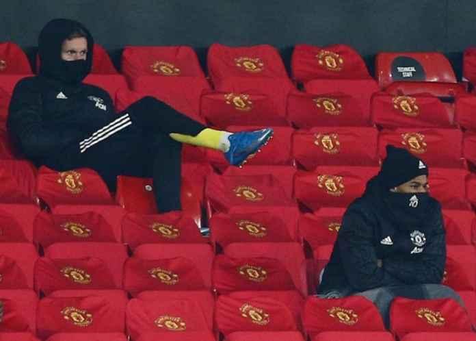 Manchester United Berharap Marcus Rashford Fit Hadapi Burnley Setelah Absen Kontra Granada