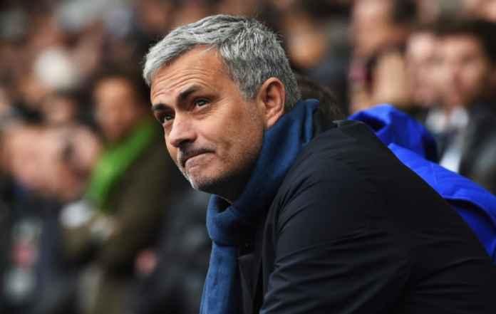 Tottenham Hotspur Dekati Pelatih Spanyol untuk Gantikan Mourinho