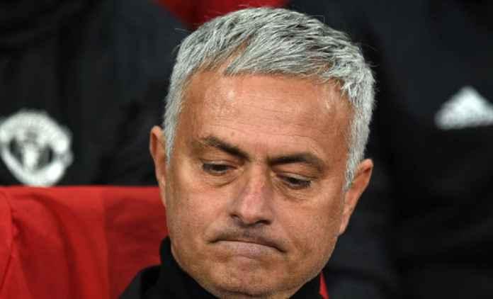 Jose Mourinho DIPECAT Tottenham Hotspur!