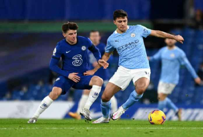Final Piala FA: Manchester City dan Chelsea Sama-sama Yakin Berada di Level Tertinggi