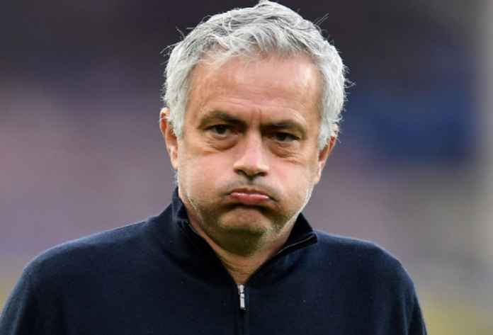 Jose Mourinho Tolak Celtic, Incar Peluang Kembali ke Italia atau Spanyol