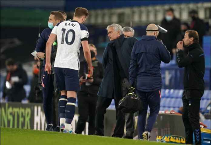 Jelang Final Piala Liga, Jose Mourinho Ketar-ketir Gegara Harry Kane