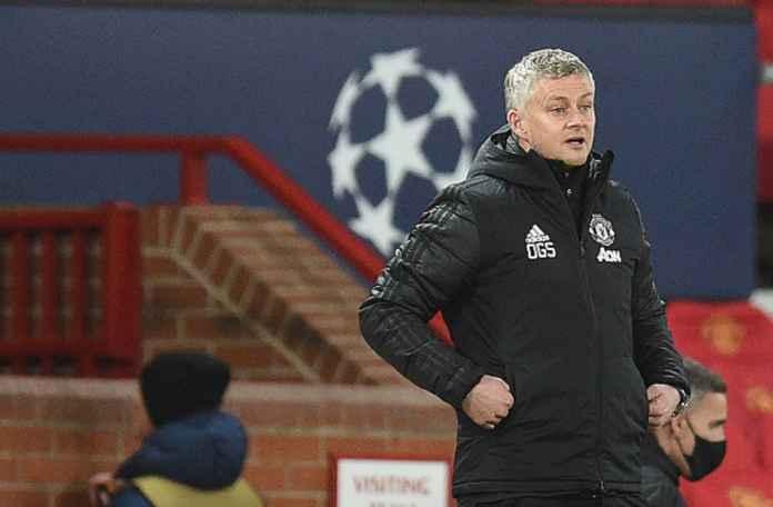 Manchester United Terapkan Formasi Ini Kontra Roma Setelah Tiga Bintangnya Jalani Skorsing