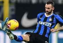 Milan Ramaikan Perburuan Gelandang Inter