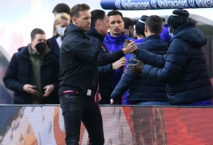 Bayern Munchen Akhiri Harapan Tottenham Datangkan Julian Nagelsmann