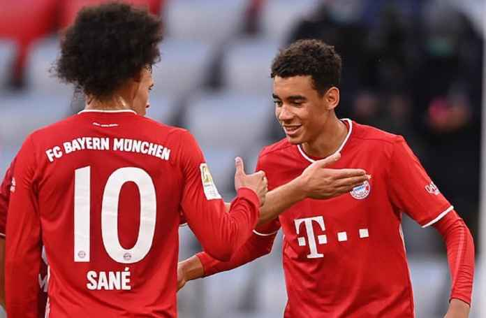 Wonderkid Bayern Munchen Segera Meroket ke Level Tertinggi