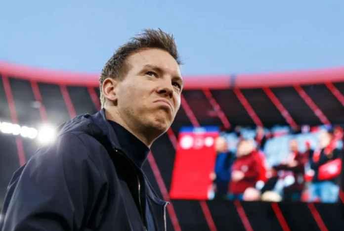 Bayern Munchen Ungkap Lima Hal Terkait Transfer Nagelsmann