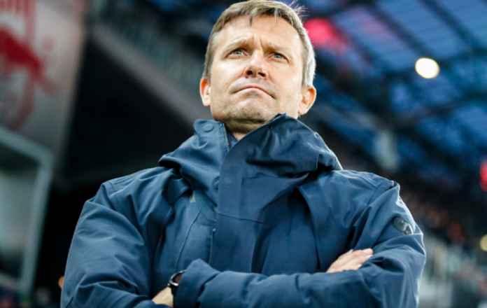 Bayern Munchen Rebut Nagelsmann, Leipzig Tunjuk Pelatih Amerika Jadi Gantinya