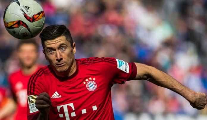 Bayern Munchen Hadapi Periode Buruk Kehilangan Lewandowski