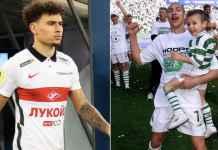 Borussia Dortmund Bidik Putra Mantan Bintang Barcelona dan Celtic Gantikan Erling Haaland