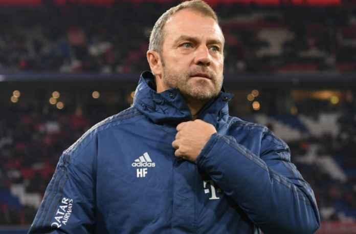Bayern Munchen Tak Suka Hansi Flick Umumkan Mundur
