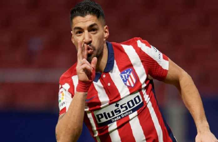 Atletico Madrid Sambut Luis Suarez Jelang Bertemu Huesca
