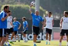 Real Madrid Dapat Dorongan Mengejutkan Jelang Menjamu Eibar