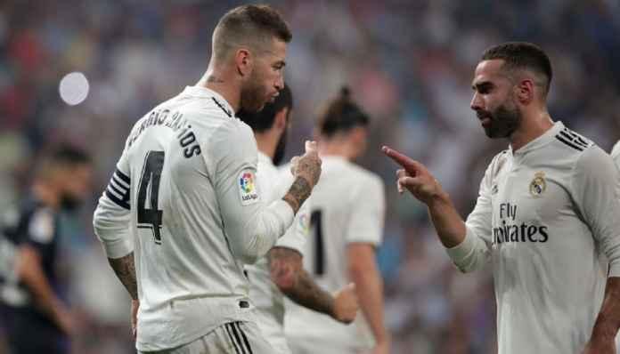 Real Madrid Kembali Diperkuat Pemain Kuncinya Ini di El Clasico