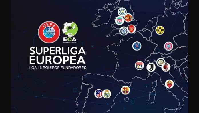 Memangnya Berani Pecat Real Madrid, Barcelona, Man United, Man City, Juventus, Inter, Milan? TV Pasti Keberatan