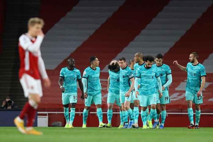Liverpool Didesak Manfaatkan Situasi Chelsea