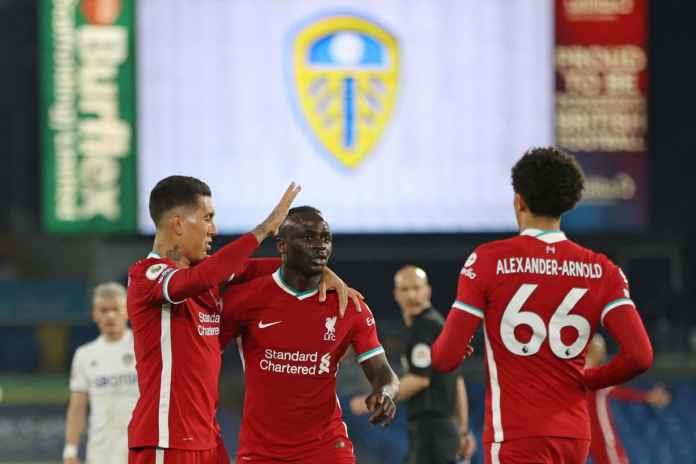 Liverpool Disentil Eks The Reds, Ini Penyebabnya