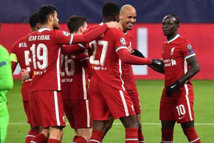 Liverpool Tebar Ancaman Jelang Hadapi Arsenal