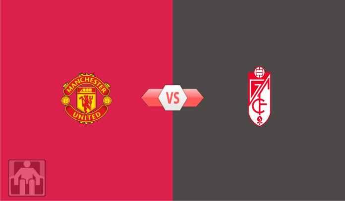 Prediksi Manchester United vs Granada, Tuntaskan Pekerjaan di Old Trafford!