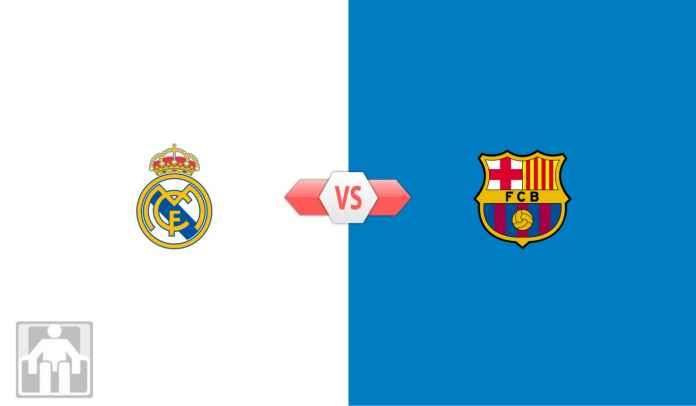 Prediksi Real Madrid vs Barcelona, Bisa Jadi Penentu Perburuan Gelar La Liga!