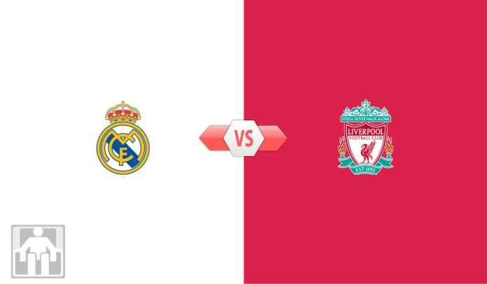 Prediksi Real Madrid vs Liverpool, Saatnya Pembalasan Kekalahan Final 2018!