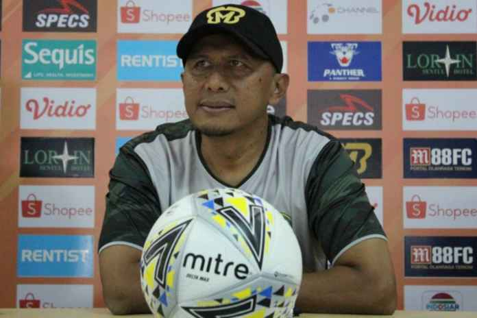 Madura United Bakal Rekrut Striker Anyar