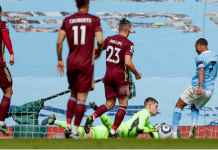 City Kalah! Teoritis Man United Bisa Mendekat 8 Poin di Klasemen Liga Inggris