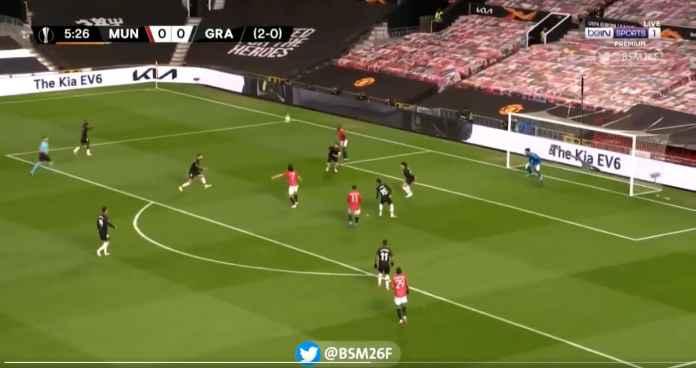 Manchester United dan Arsenal di Ambang Semi Final! The Gunners Cetak 2 Gol Dalam 3 Menit Saja