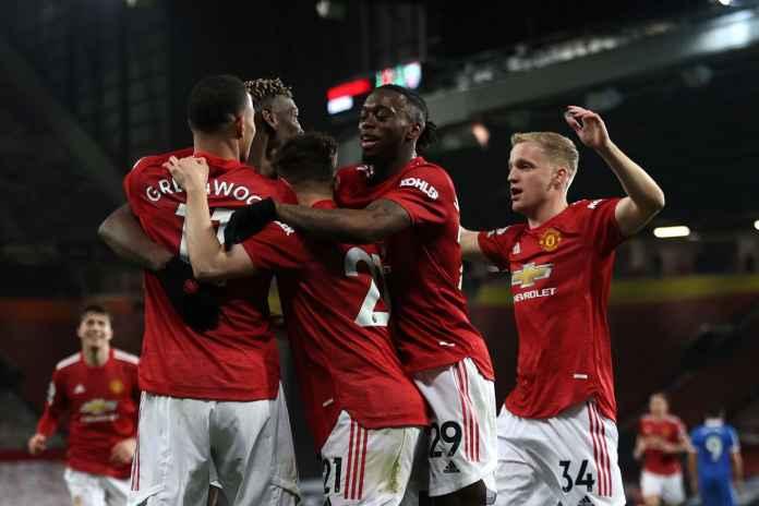Manchester United Dapat Pesan Jelang Hadapi Granada
