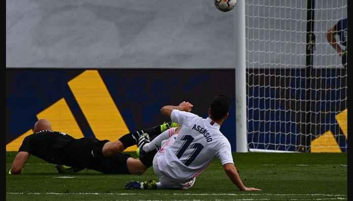 7 Laga Beruntun Benzema Cetak Gol, 3 Pertandingan Tak Terputus Marco Asensio Menangkan Real Madrid