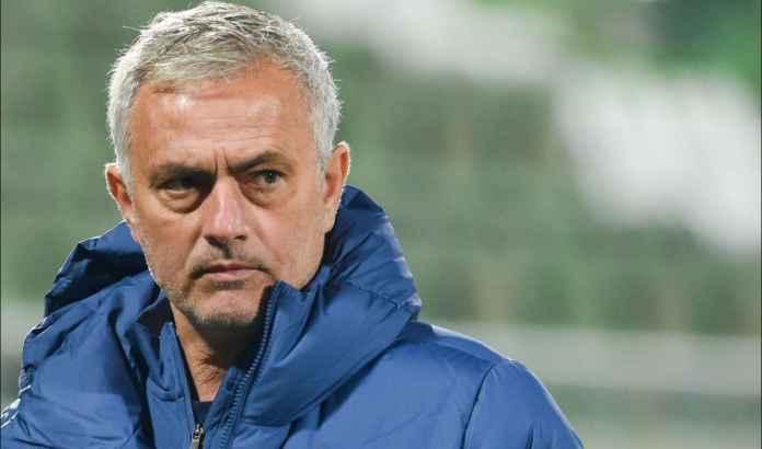 Usai Dipecat, Jose Mourinho Sempat Marahin Pemain Spurs Selama Empat Jam