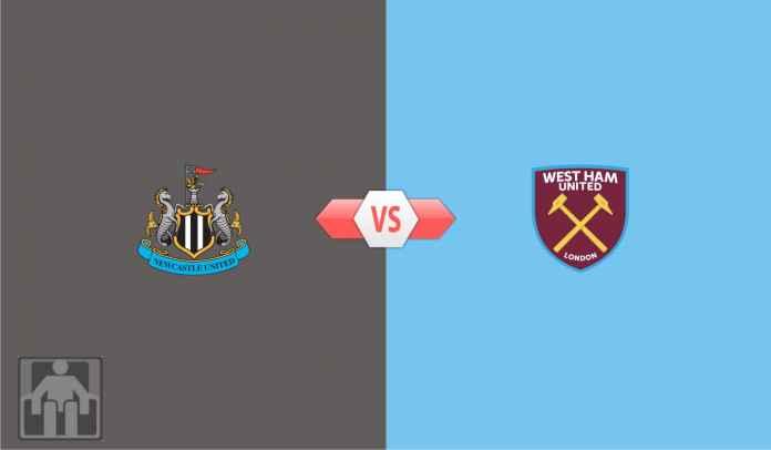 Prediksi Newcastle vs West Ham, Ayo Lingard, Wujudkan Mimpi ke Liga Champions