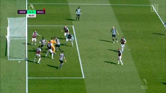 Mosok West Ham Kebobolan 10 Gol Dalam 4 Laga Premier League? Moyes Harus Bereskan Lini Belakang