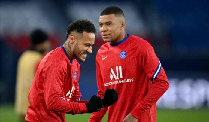 Pep Guardiola Tak Bisa Tidur Nyenyak Jika Pikirkan Kylian Mbappe & Neymar