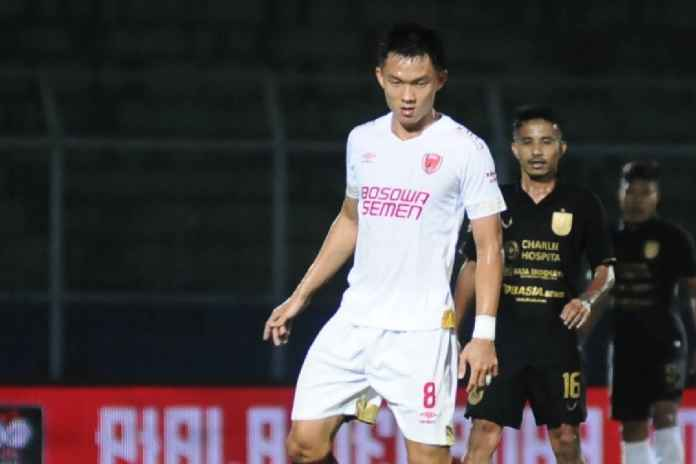 PSM Makassar Inginkan Tempat Ketiga di Piala Menpora