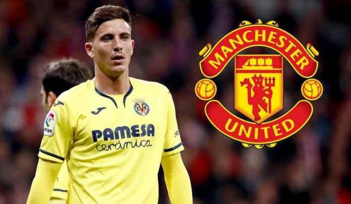 Diminati Manchester United & Sejumlah Klub Elit Eropa, Pau Torres Merasa Bangga